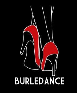 START OF BURLEDANCE